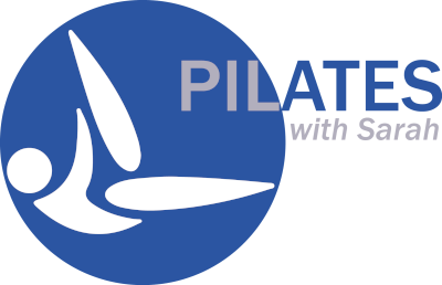 Pilates With Sarah Logo